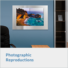 Photographic Reproductions