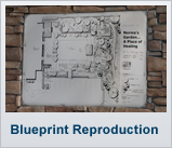Blueprint Reproduction