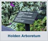 Holden Arboretum