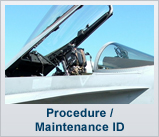 Procedure/Maintenance ID